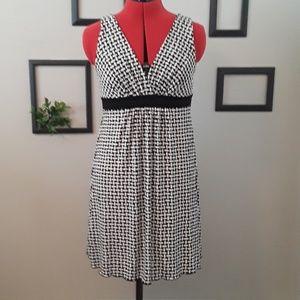 Flattering and Flirty Dress